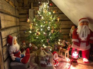 god jul Gårdstunet